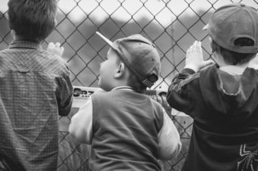 Infancia, jóvenes y familia