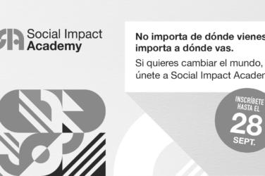 social impact academy II 2021
