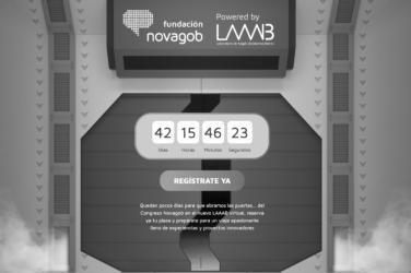 #NovaGob2021