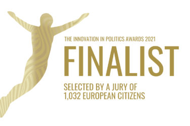 premios a la innovación política