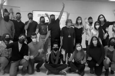 social impact academy